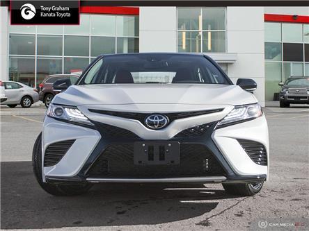 2020 Toyota Camry XSE (Stk: 90138) in Ottawa - Image 2 of 27