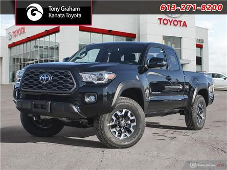 2020 Toyota Tacoma Base (Stk: 90022) in Ottawa - Image 1 of 26