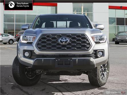 2020 Toyota Tacoma Base (Stk: 90044) in Ottawa - Image 2 of 27
