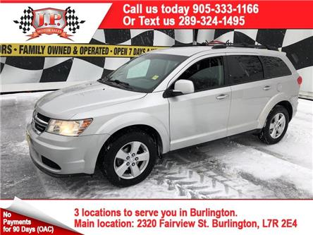 2012 Dodge Journey CVP/SE Plus (Stk: 48835) in Burlington - Image 1 of 23