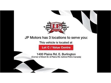 2012 Dodge Journey CVP/SE Plus (Stk: 48835) in Burlington - Image 2 of 23