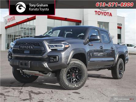 2020 Toyota Tacoma Base (Stk: 90162) in Ottawa - Image 1 of 26
