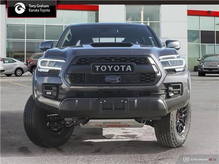 2020 Toyota Tacoma Base (Stk: 90162) in Ottawa - Image 2 of 26