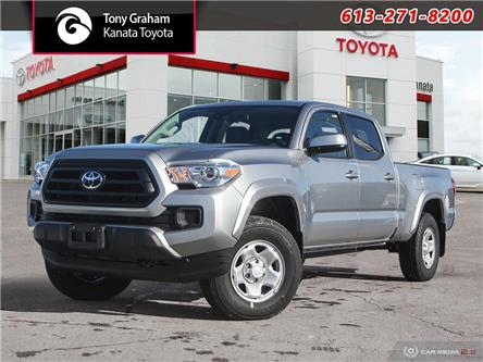 2020 Toyota Tacoma Base (Stk: 90133) in Ottawa - Image 1 of 27