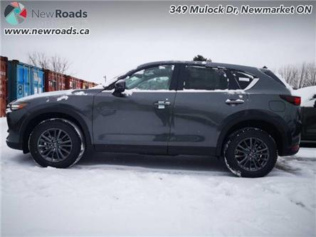 2020 Mazda CX-5 GS (Stk: 41491) in Newmarket - Image 2 of 21