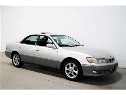 2001 Lexus ES 300 SUNROOF/KEYLESSENTRY/CRUISECONTROL/ (Stk: 237272) in Vaughan - Image 1 of 26