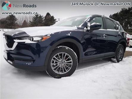 2020 Mazda CX-5 GS AWD (Stk: 41536) in Newmarket - Image 1 of 22
