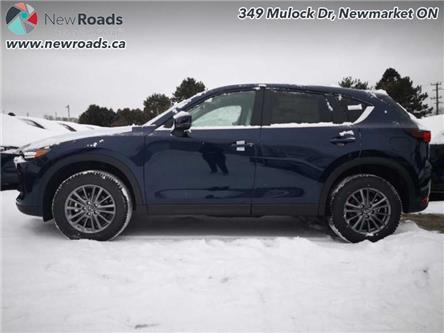 2020 Mazda CX-5 GS AWD (Stk: 41536) in Newmarket - Image 2 of 22