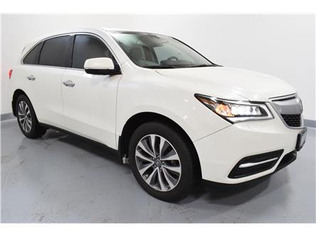 2015 Acura MDX Navigation Package (Stk: 503006T) in Brampton - Image 2 of 26