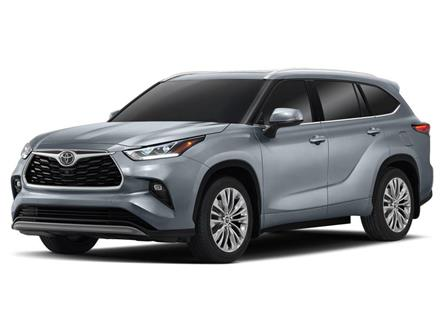 2020 Toyota Highlander XLE (Stk: 20294) in Ancaster - Image 1 of 3