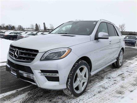 2014 Mercedes-Benz M-Class Base (Stk: 20MB200A) in Innisfil - Image 1 of 29