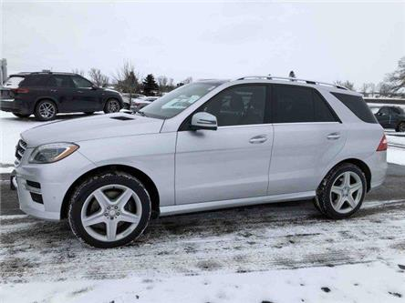 2014 Mercedes-Benz M-Class Base (Stk: 20MB200A) in Innisfil - Image 2 of 29