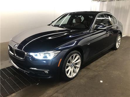 2016 BMW 328d xDrive (Stk: 438898) in Vaughan - Image 1 of 14