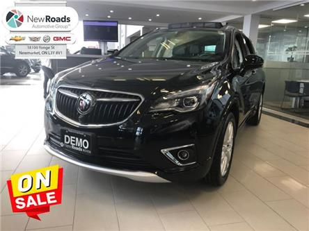 2019 Buick Envision Premium II (Stk: D001990) in Newmarket - Image 1 of 21