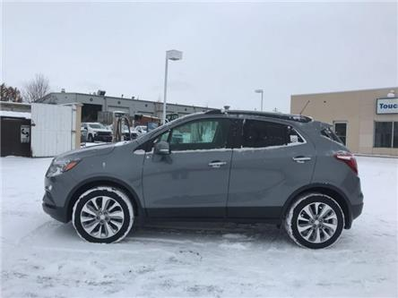 2019 Buick Encore Preferred (Stk: B882646) in Newmarket - Image 2 of 23