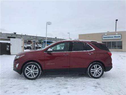 2020 Chevrolet Equinox Premier (Stk: 6216763) in Newmarket - Image 2 of 24
