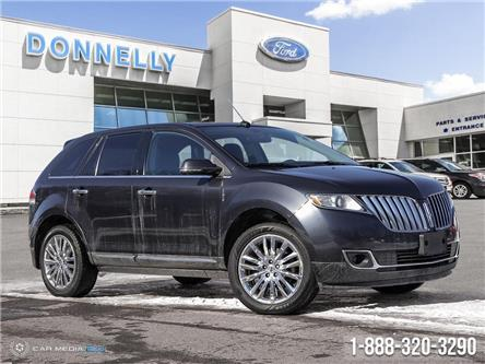 2014 Lincoln MKX Base (Stk: CLDS122A) in Ottawa - Image 1 of 27