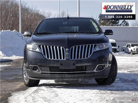2014 Lincoln MKX Base (Stk: CLDS122A) in Ottawa - Image 2 of 27