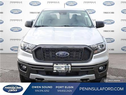 2019 Ford Ranger XLT (Stk: 19RA40) in Owen Sound - Image 2 of 23