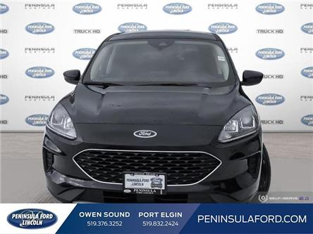 2020 Ford Escape SE (Stk: 20ES04) in Owen Sound - Image 2 of 24