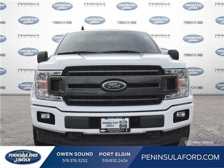 2020 Ford F-150 XLT (Stk: 20FE13) in Owen Sound - Image 2 of 25