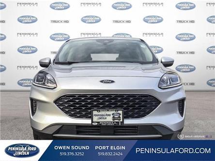 2020 Ford Escape SE (Stk: 20ES13) in Owen Sound - Image 2 of 24
