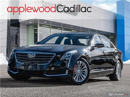 2018 Cadillac CT6 PLUG-IN Base (Stk: 9189P) in Mississauga - Image 1 of 27