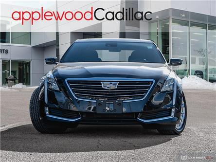 2018 Cadillac CT6 PLUG-IN Base (Stk: 9189P) in Mississauga - Image 2 of 27