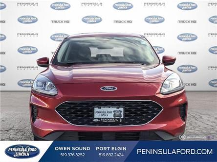 2020 Ford Escape SE (Stk: 20ES14) in Owen Sound - Image 2 of 25