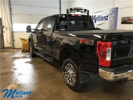 2017 Ford F-250 XLT (Stk: FB4511) in Sault Ste. Marie - Image 1 of 30