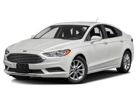 2018 Ford Fusion SE (Stk: 94123) in Sault Ste. Marie - Image 1 of 9