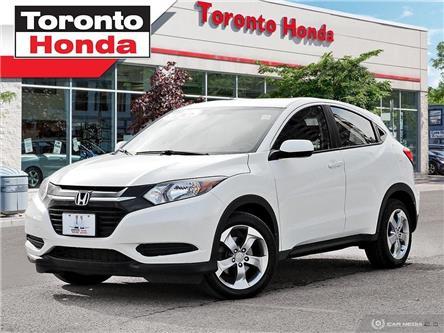 2017 Honda HR-V LX (Stk: H40012P) in Toronto - Image 1 of 27