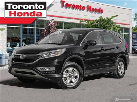 2016 Honda CR-V EX (Stk: H39848A) in Toronto - Image 1 of 29
