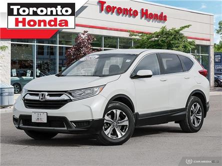 2018 Honda CR-V LX (Stk: H39982L) in Toronto - Image 1 of 26
