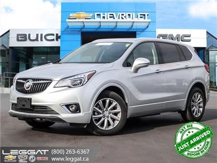 2019 Buick Envision Essence (Stk: 5987PR) in Burlington - Image 1 of 30