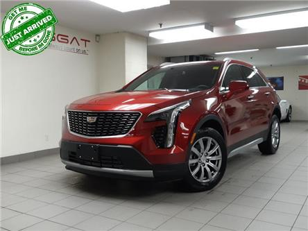 2020 Cadillac XT4 Premium Luxury (Stk: 209545) in Burlington - Image 1 of 15