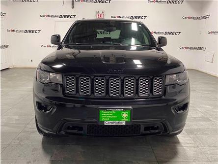 2018 Jeep Grand Cherokee Laredo (Stk: L343A) in Burlington - Image 2 of 39