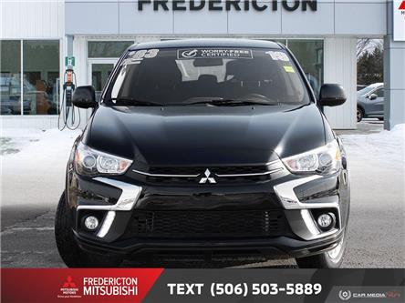 2019 Mitsubishi RVR SE (Stk: 200226A) in Fredericton - Image 2 of 23