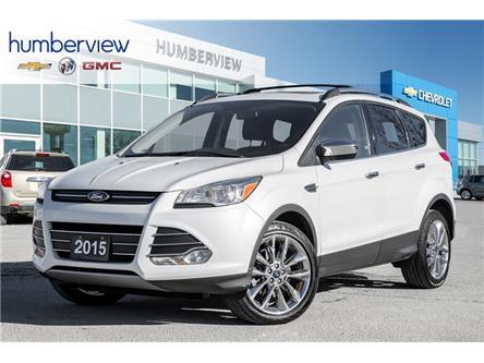 2015 Ford Escape SE (Stk: A0L056A) in Toronto - Image 1 of 19
