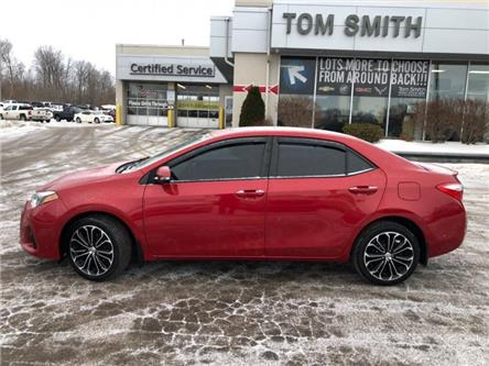 2016 Toyota Corolla S (Stk: 200196A) in Midland - Image 2 of 20