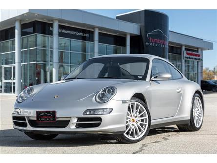 2006 Porsche 911  (Stk: 20HMS167) in Mississauga - Image 1 of 22