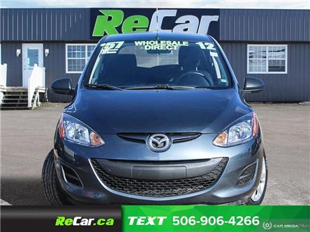 2012 Mazda Mazda2 GX (Stk: 200126A) in Saint John - Image 2 of 20