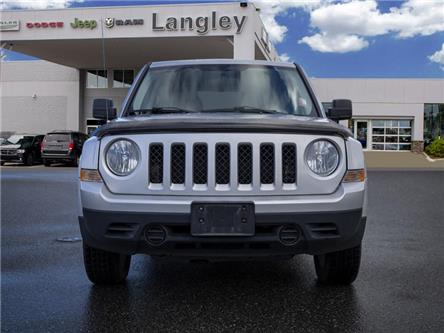 2012 Jeep Patriot Sport/North (Stk: K684042B) in Surrey - Image 2 of 20