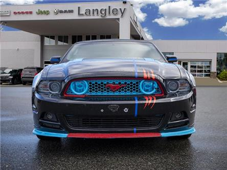 2014 Ford Mustang GT (Stk: K674503B) in Surrey - Image 2 of 21