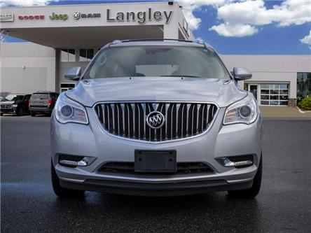 2015 Buick Enclave Premium (Stk: L163572A) in Surrey - Image 2 of 25
