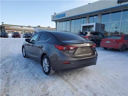 2015 Mazda Mazda3 GS-SKY (Stk: M19277A) in Saskatoon - Image 2 of 24