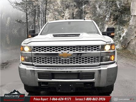 2019 Chevrolet Silverado 2500HD LT (Stk: TKF262003) in Terrace - Image 2 of 14