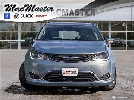2017 Chrysler Pacifica Hybrid Platinum (Stk: U782735-OC) in Orangeville - Image 2 of 30