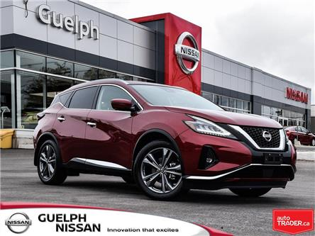 2019 Nissan Murano  (Stk: UP13790) in Guelph - Image 1 of 28