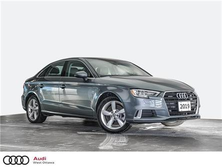 2019 Audi A3 45 Progressiv (Stk: 91708) in Nepean - Image 1 of 21